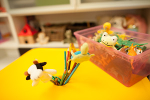 Seminario Rivolto ai Genitori di bambini della scuola dell'infanzia